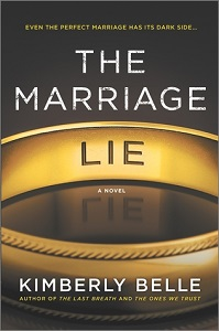 The Marriage Lie / Giveaway