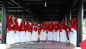 Group Marhaban Samalanga Indah Tampil di Museum Aceh