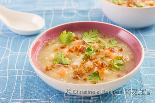 臘腸蝦仁冬瓜蓉湯 Winter Melon Lap Chang Soup02