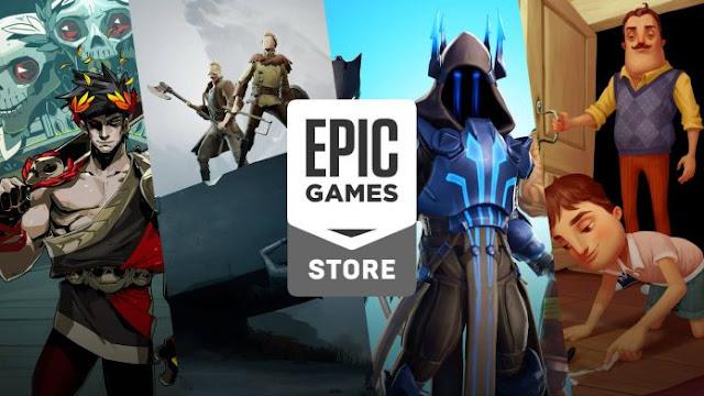 Epic Store es acusada de espionaje.
