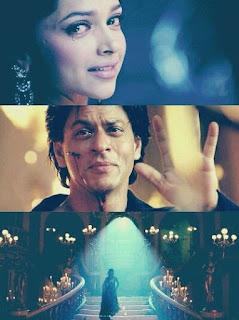 Lagu India Shahrukh Khan Om Shanti Om
