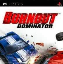 Download Burnout PSP