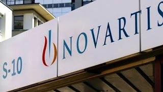 Σοκάρει η περιγραφή προστατευόμενου μάρτυρα του FBI για τη Novartis: Γιατί έγινα πληροφοριοδότης