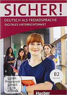 تحميل كتاب Sicher! B2 بصيغة pdf + الصوتيات + كتاب التدريبات