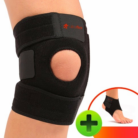 ultraflex knee brace
