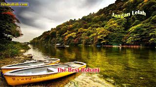Chord Lagu Rohani : JANGAN LELAH  - Jonathan Prawira