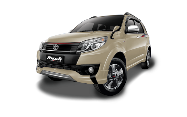 Grand New Avanza G 1.3 Harga Toyota Yaris Trd Tahun 2014 Pilihan Warna Rush 2016 - Nasmoco Semarang