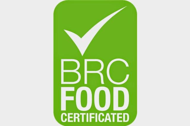 BRC Food versió 7