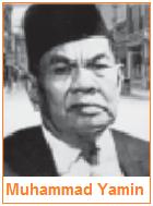 Pengertian definisi sejarah menurut ahli  Muhammad Yamin