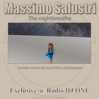 Show in trance with Massimo Salustri