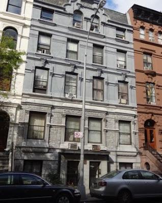 Jerry Seinfeld & Cosmo Kramer Apartment
