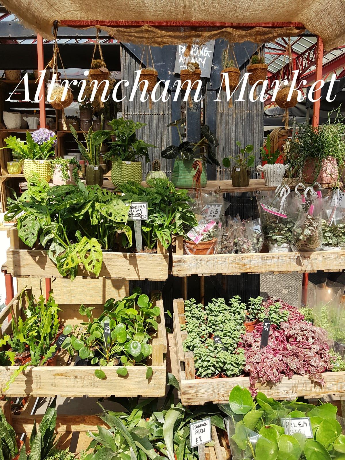 Altrincham Market