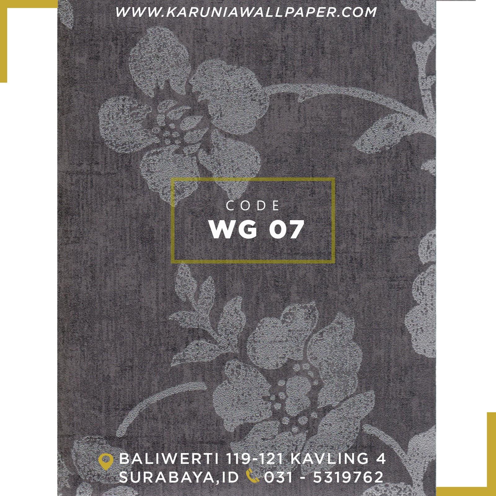 minimalis wallpaper KARUNIA surabaya