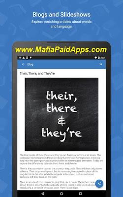 Dictionary.com Apk MafiaPaidApps