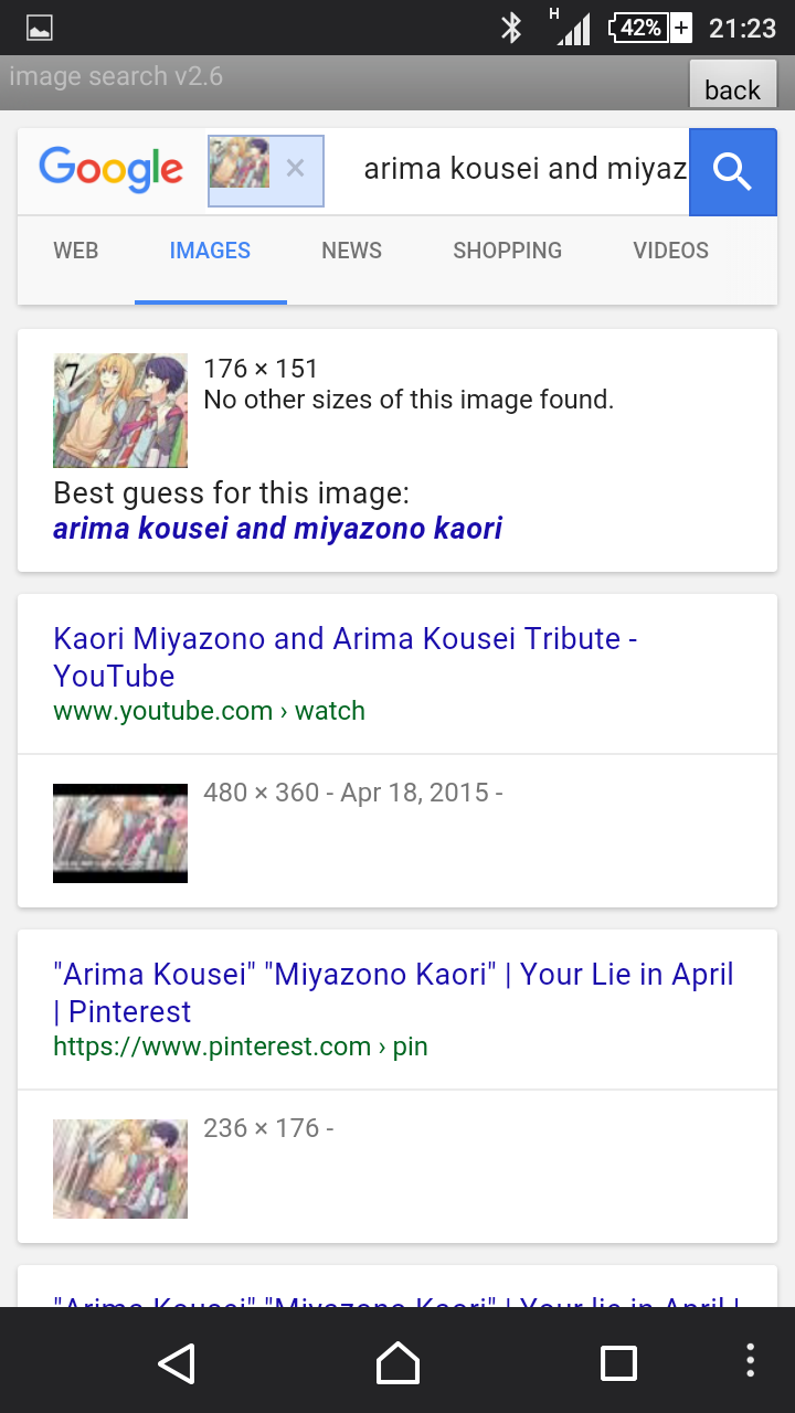 Cara Search Gambar Di Google Android