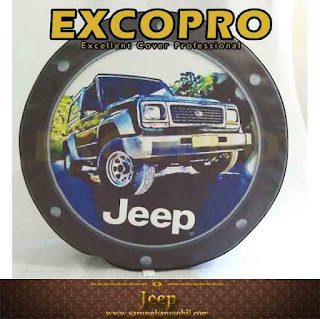 Cover Ban Jeep New Design