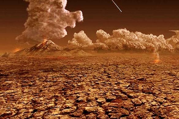 """252 εκατομμύρια χρόνια πριν: Το """"Μεγάλο Θανατικό"""" οφειλόταν στις αλυσιδωτές συνέπειες της κλιματικής αλλαγής"""