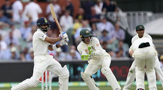 india-strong-in-adelaide-cricket-test