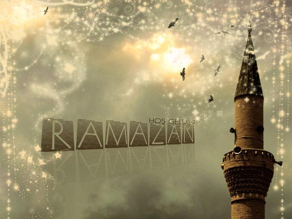 All SMS And Information: Ramazan Mubarak Sms