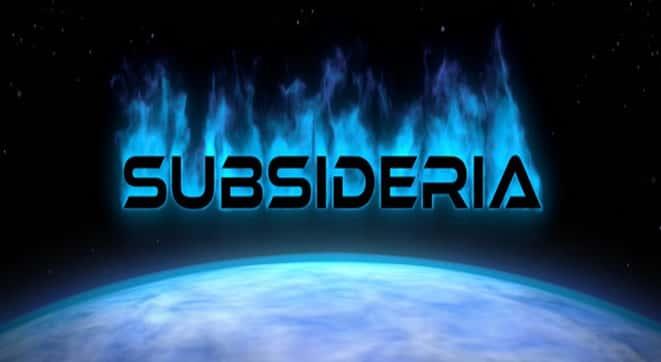 SUBSIDERIA-HOODLUM