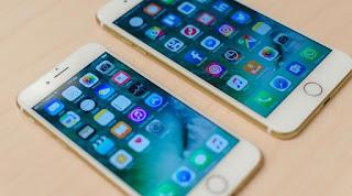 iPhone 8 Bakal Miliki Fitur Wireless Charging