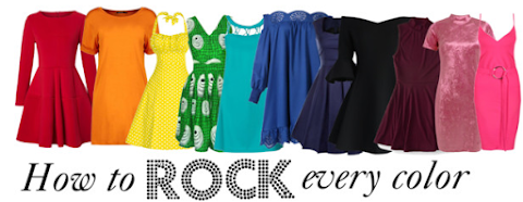 How to ROCK Every Color