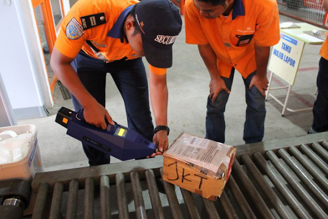 Bak Buah Simalakama, Pemeriksaan Kargo Dan Pos Di Bandara Oleh Agen Inspeksi Atau Regulated Agent