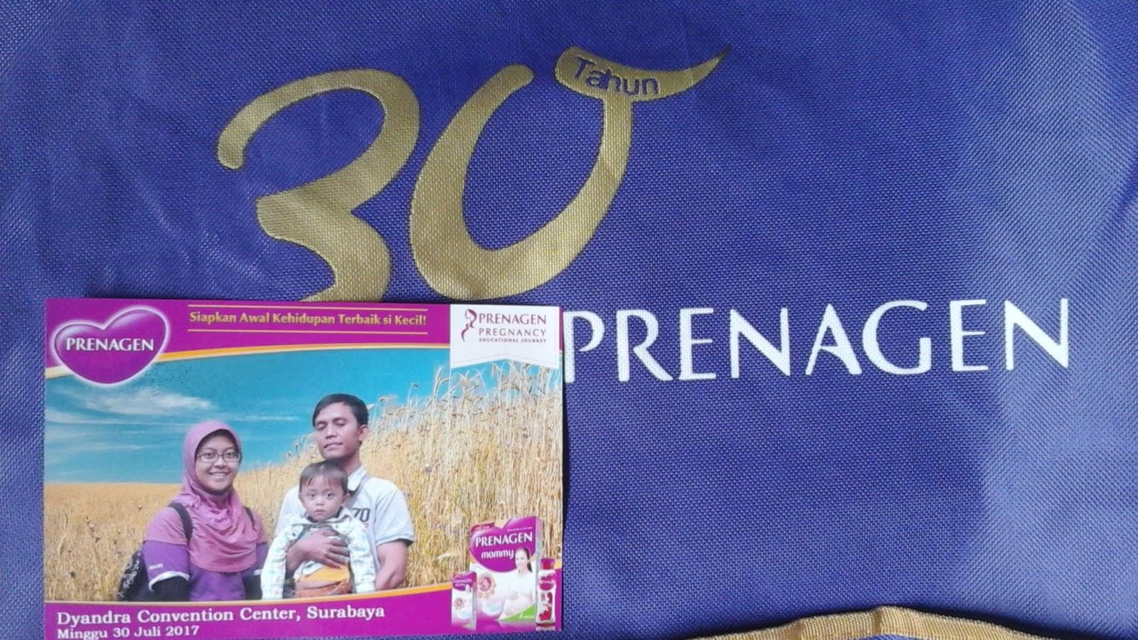 terbaik untuk yang teristimewa prenagen pregnancy
