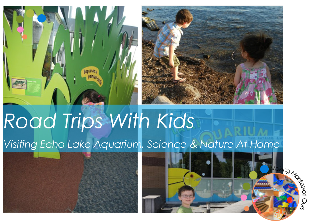 Road Trips With Kids Visiting Burlington Vermont Echo