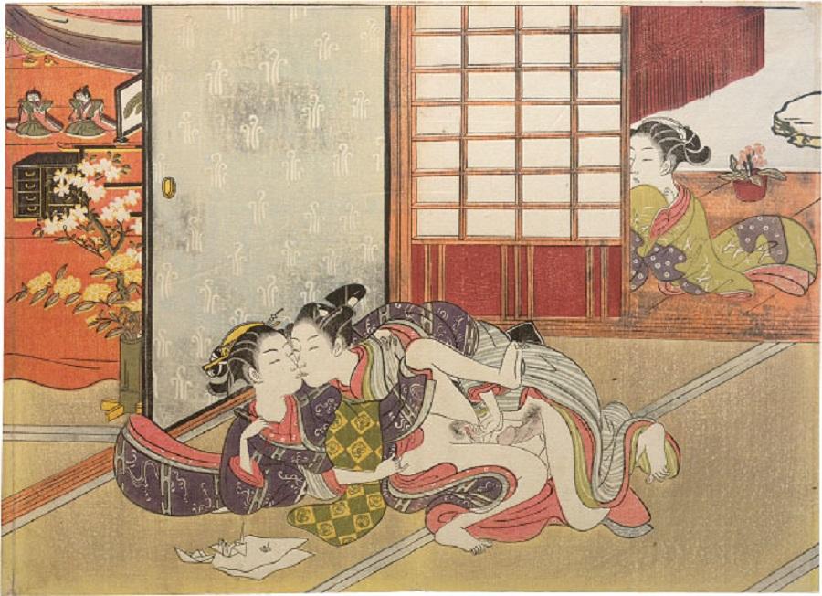 час уложился япония эротика приколы кого-то, кто привык