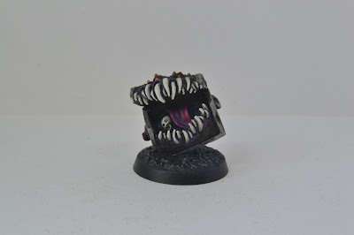 Dungeons and Dragons Mimic Miniatrue