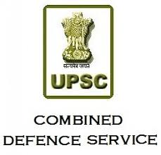 UPSC Combined Defence Services Examination 2017,463 Posts
