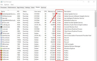 Cara Mengetahui Program yang Terinstall di Windows Adalah 32-bit atau 64-bit