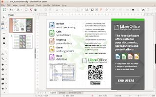 LibreOffice 6.1.3