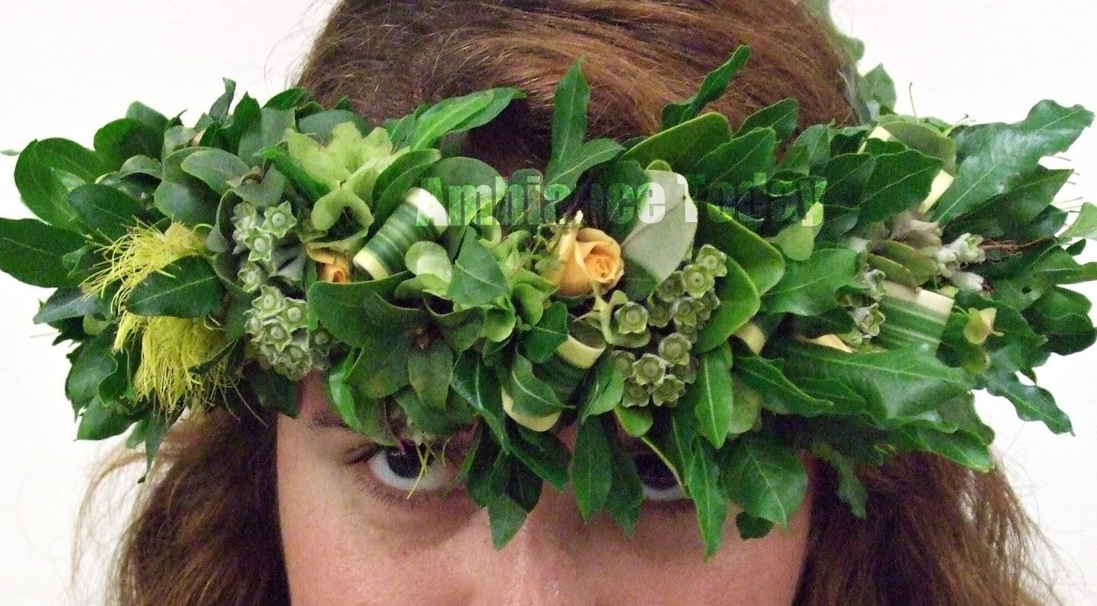 Floral Ambiance By Deborah Di Bella Aifd Punahou Carnival
