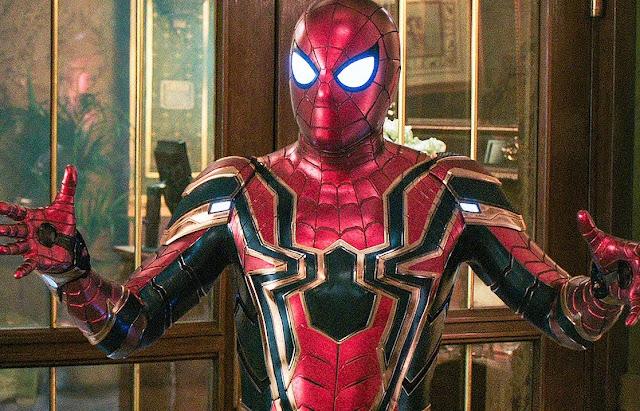 """Novo trailer de """"Homem-Aranha: Longe de Casa"""" apresenta o resultado pós-Vingadores: Ultimato"""