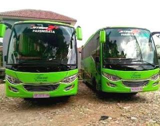 Rental Bus Medium Daerah Tangerang, Rental Bus Medium Tangerang