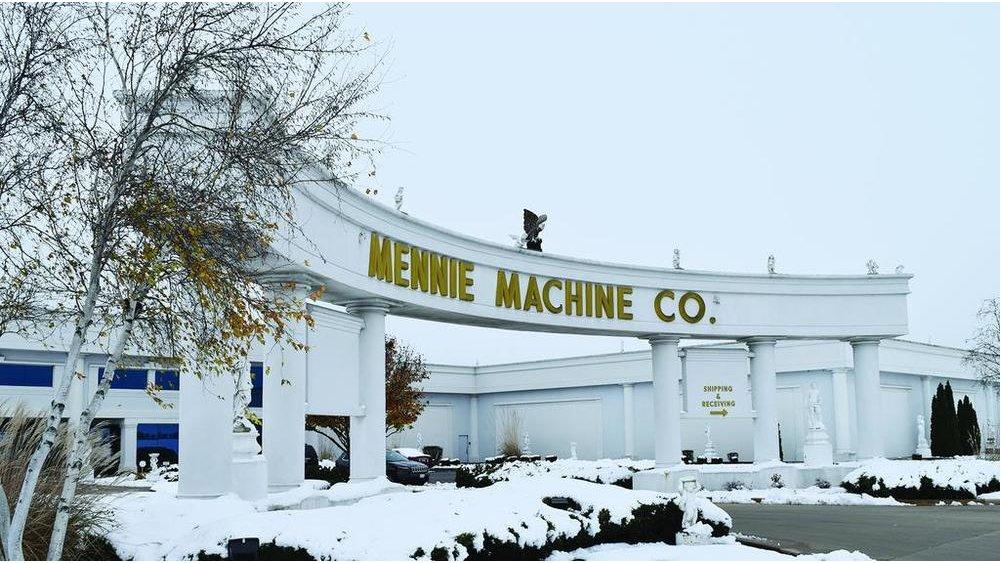 Village of Hennepin, Illinois: environment