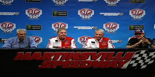 Wood Brothers and Blaney Looking Forward to Homecoming