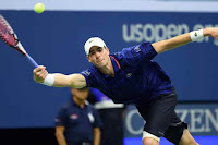 John Isner tennis atp