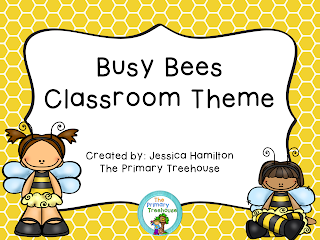 https://www.teacherspayteachers.com/Product/Busy-Bees-Classroom-Theme-Decor-EDITABLE-1871355