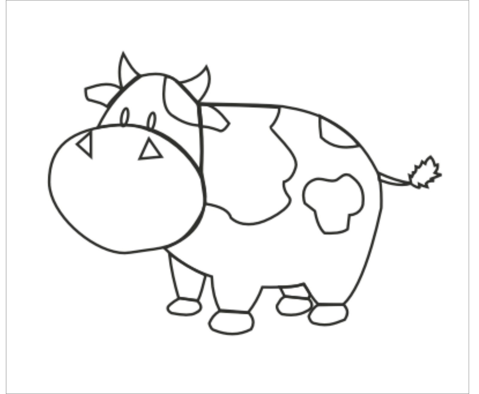 Sketsa Gambar Animasi