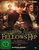 Rise of the Fellowship (2013) ()