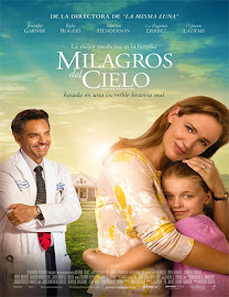 Miracles from Heaven (Los milagros del cielo) (2016) [Latino]
