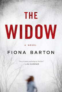 The Widow - Fiona Barton [kindle] [mobi]