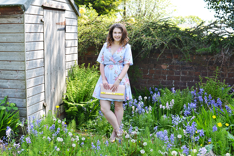 New Look Summer Occasion Hub | Colours and Carousels - Scottish Lifestyle, Beauty and Fashion blog