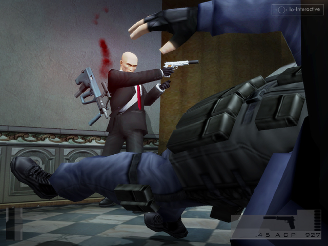 Hitman 3 Contracts Game Free Download For Pc