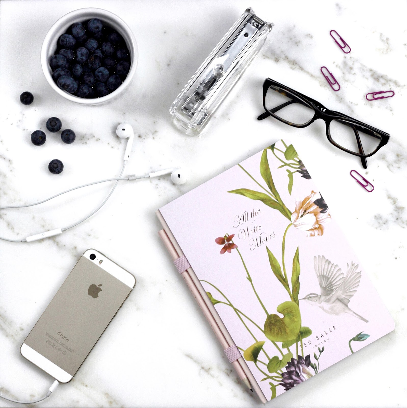 british blogger, lifestyle blogger, fashion blogger, makeup blogger, beauty blogger, ted baker, haul, notebook, oriental bloom, photography, flatlay, anasofiachic, internet gift store