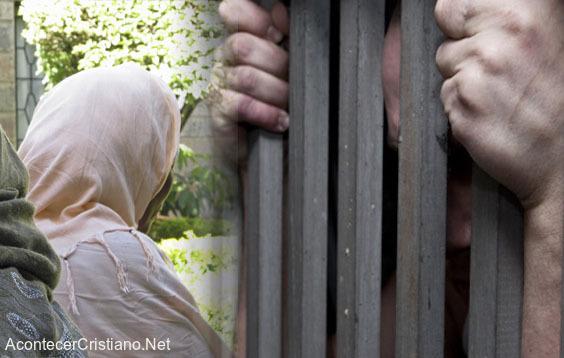 Persecución contra mujer cristiana en Somalia