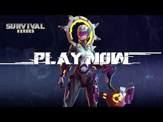 Download Survival Heroes